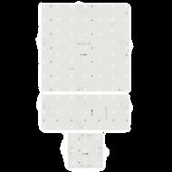LED Hinterleuchtung für mf-65