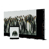 penguin connection/Verbindung