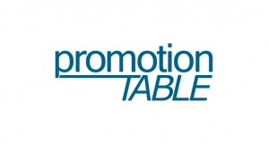 promotion table [002]