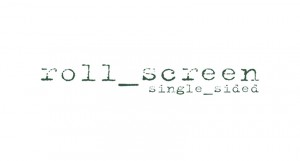 roll screen [001]