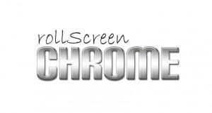 roll screen chrome [002]