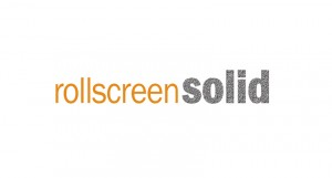 roll screen solid [002]