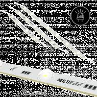 LED Technik für Wandmontage Saulenverkleidung