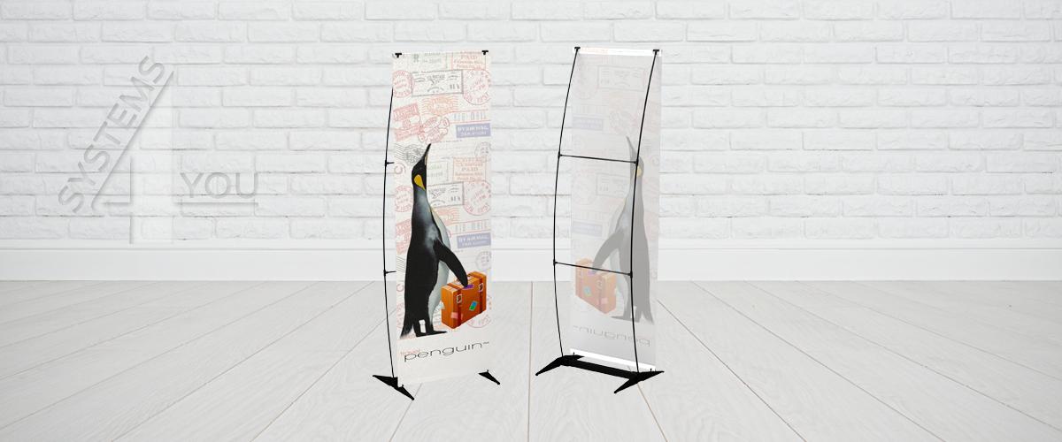 Travel Penguin