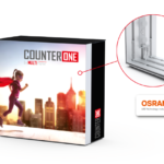 Multi Frame - Counter One