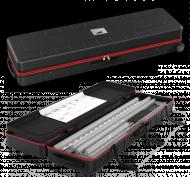 Multi Frame LEDUP Verpackung Variante 2: ABS Transportkoffer
