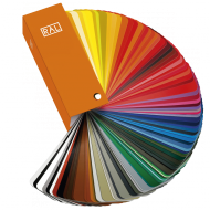 Multi Frame Mobile Farblich angepasst