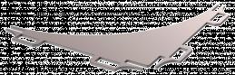 Multi Frame Mobile Systemverbindungsplatte 90°