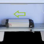 Multi Frame SL Battery