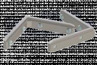 Multi Frame Side Light Eckverbinder
