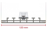 Multi frame – LEDUP counter Profil